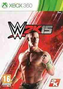 Descargar WWE 2K15 [MULTI][Region Free][XDG3][iMARS] por Torrent